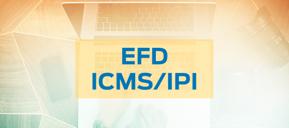 EFD ICMS IPI