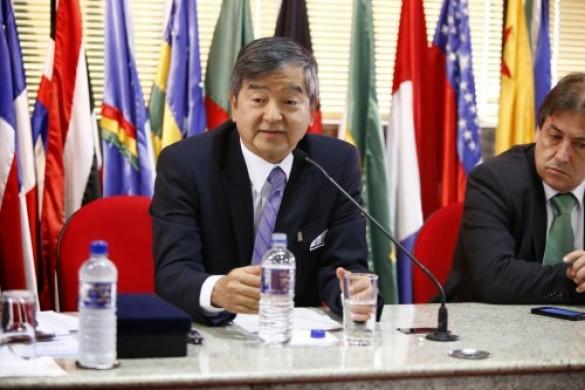 Sussumu Oda
