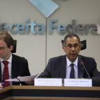 Receita Federal arrecadou R$ R$ 115.062 milhões em fevereiro