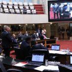 Da MP 220 aos incentivos fiscais: Fecomércio SC destaca atuação legislativa em sessão na Alesc