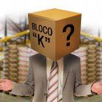 bloco k