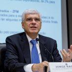 O secretário da Receita Federal, Jorge Rachid (Foto: Gustavo Raniere/MF)
