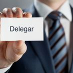 Delegar de forma eficaz é produtivo para a empresa