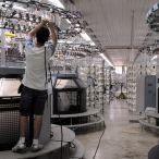 Foto: Setor têxtil é um dos que podem encolher no Estado se houver elevação dos custos com ICMS – Arquivo/ND