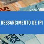 Ressarcimento de IPI