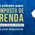 IMPOSTO DE RENDA: INSS disponibiliza extrato de rendimentos para consulta