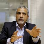 O secretário de estado da Casa Civil e Desenvolvimento Econômico, Christino Áureo,