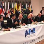Frente dos Municípios quer priorizar projetos sobre ISS e ICMS