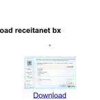 Receita Net