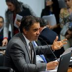 Senador Aécio Neves