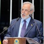 Senador Airton Sandoval (PMDB-SP