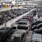 Setor Automóveis